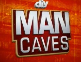 Dan Patrick on DIY Mancaves