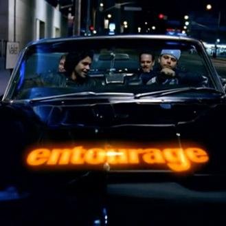 Full Swing on HBO's Entourage