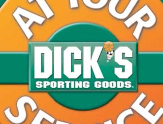 Dick's Sporting Goods: Swing Analysis