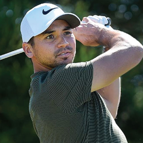 FULL SWING AND JASON DAY ANNOUNCE NEW MULTI-YEAR PARTNERSHIP