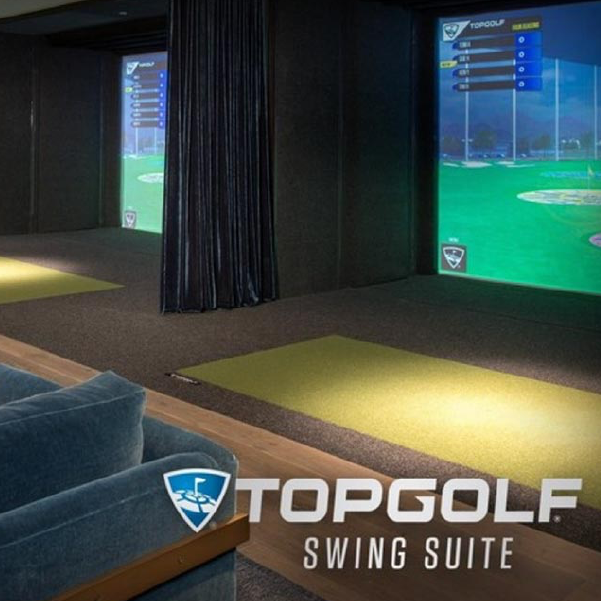 TOPGOLF ROLLING OUT SIMULATOR-POWERED LOUNGES TO REACH NEW AUDIENCE