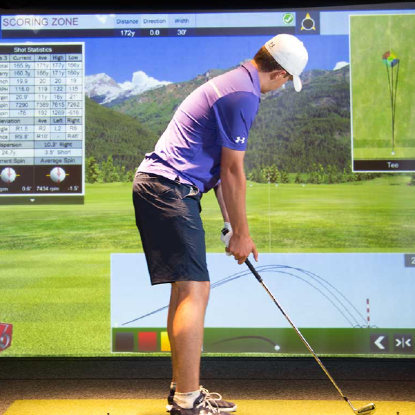 What is Golf Simulator Technology?