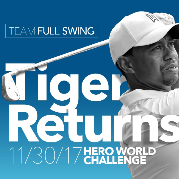 """Return of the Stinger"": Full Swing's Tips on How to Hit Tiger Woods' Most Iconic Shot"