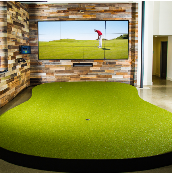 Virtual Green and Puttview Redefine the Future of Putting
