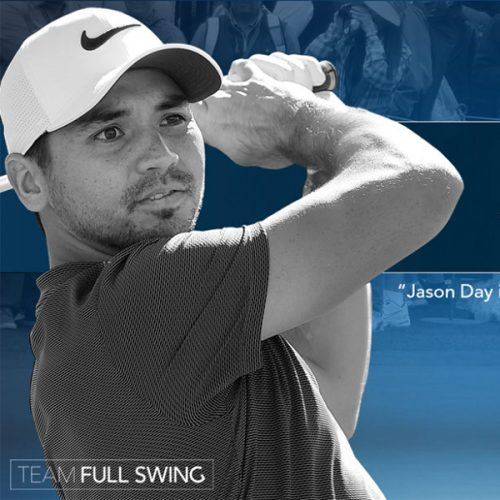 Full Swing Simulator Owner Jason Day – Exclusive Interview