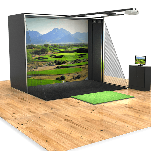 FULL SWING GOLF TO UNVEIL ITS NEW S2 MODEL