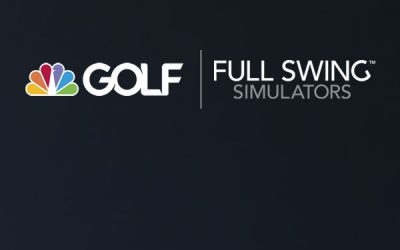 The Exclusive Golf Simulator of GOLF Channel