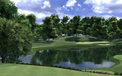 NICKLAUS DESIGN ANNOUNCES EXCLUSIVE PARTNERSHIP WITH FULL SWING SIMULATORS